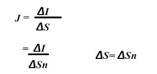 धारा घनत्व की परिभाषा तथा उससे सम्बंधित प्रश्न