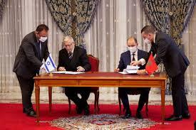 المدير العام للخارجية الإسرائيلية في المغرب لتعزيز التعاون