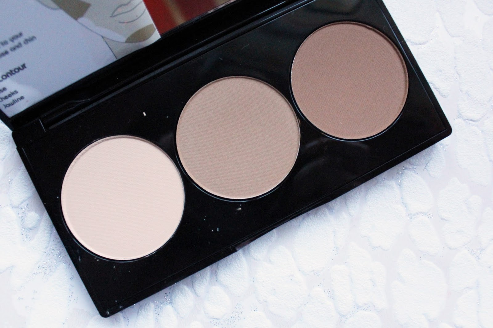 Fab Brows Contour Kit