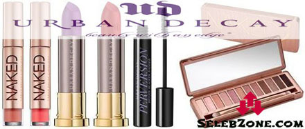 Katalog Produk Daftar Harga Kosmetik Makeup Urban Decay Terbaru