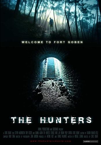 The Hunters 2011 Dual Audio Hindi UNCUT 300mb Movie Download