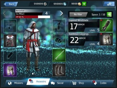 Assassins Creed Identity Android New version