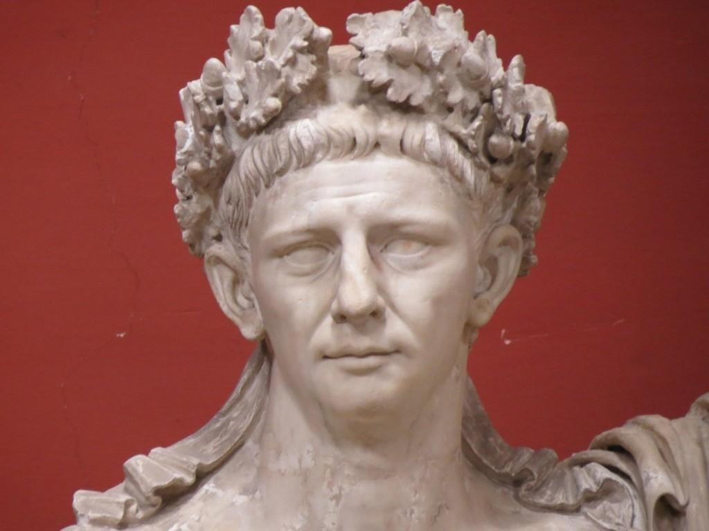 deficiência de Claudius