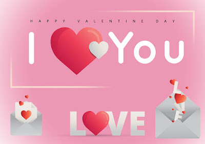 cute valentines i love you images wallpapers