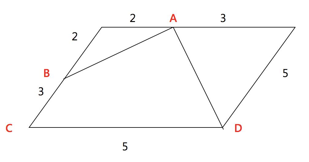 【數學】MC 面積題快速計算法