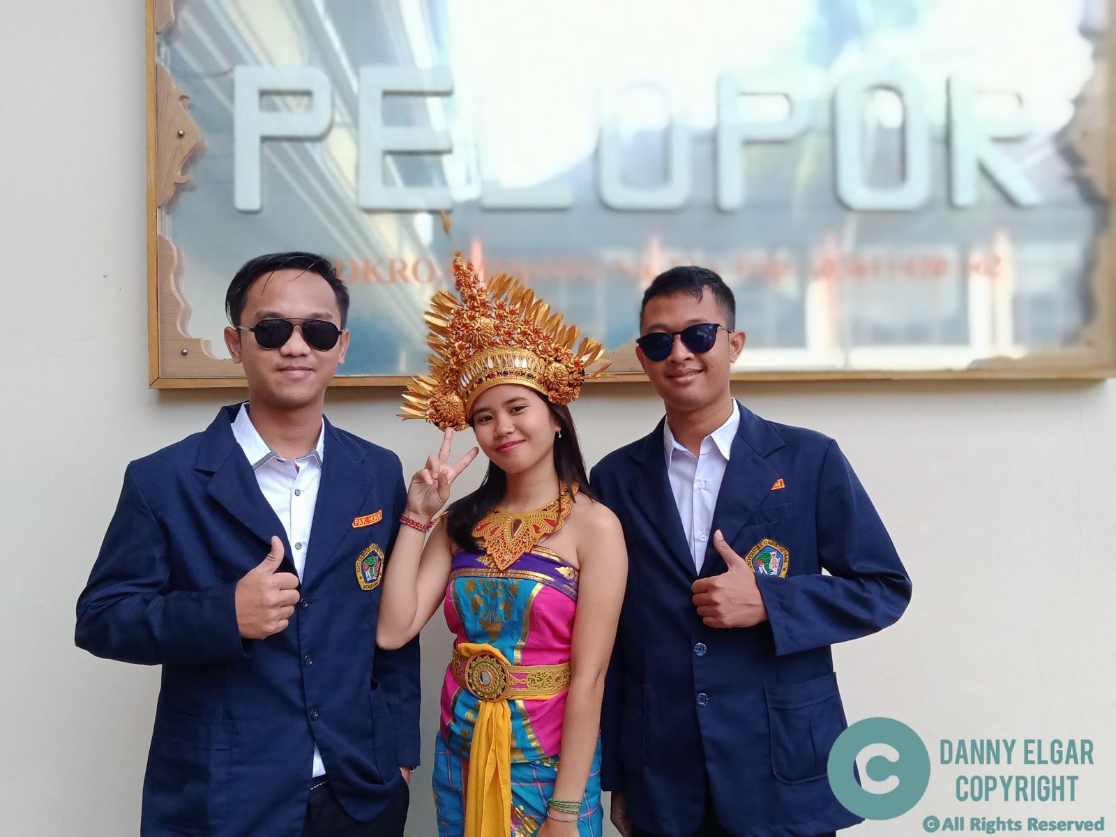 Hotel Pelopor Bali
