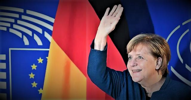 """Η """"αρπαγή"""" της Ευρώπης και το διακύβευμα της ευρωκάλπης"""