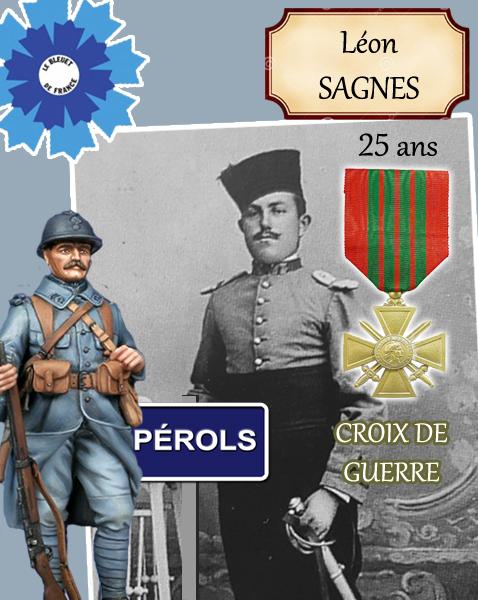 Léon Sagnes – Pérols