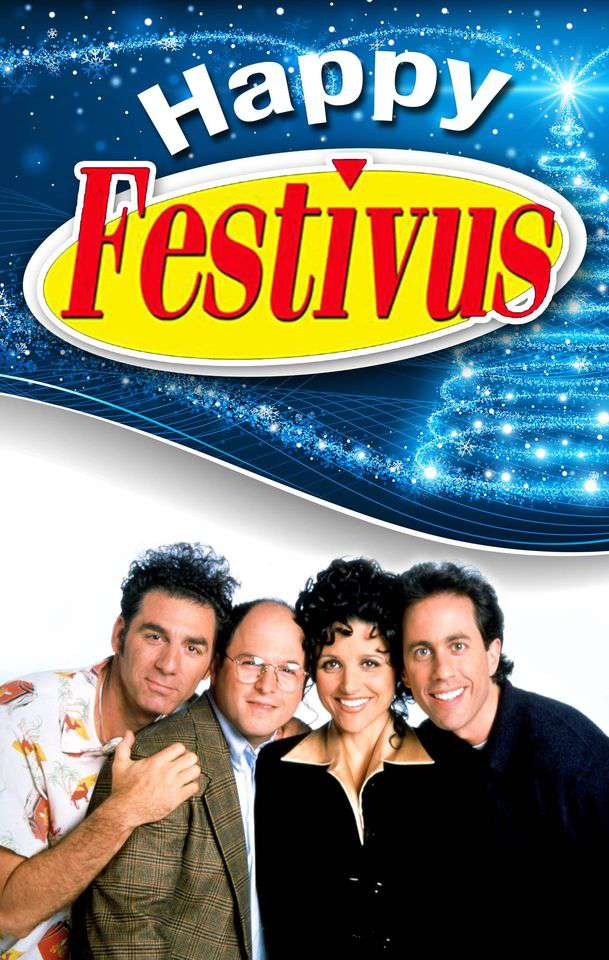Festivus Wishes for Whatsapp