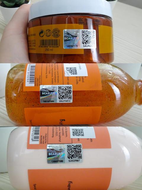 stiker barcode keaslian