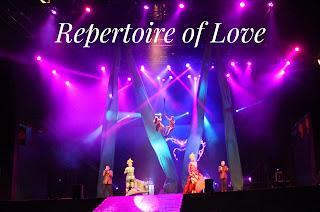 Repertoir of Love