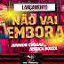 (Arrocha) Junior Chagas E Jessica Souza - Não Vai Embora