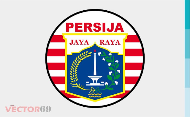 Logo Persija Jakarta - Download Vector File SVG (Scalable Vector Graphics)
