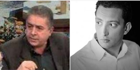 المبدع ياسين العياري يطلق رصاصة الرحمة على المنافق حسن بن عثمان