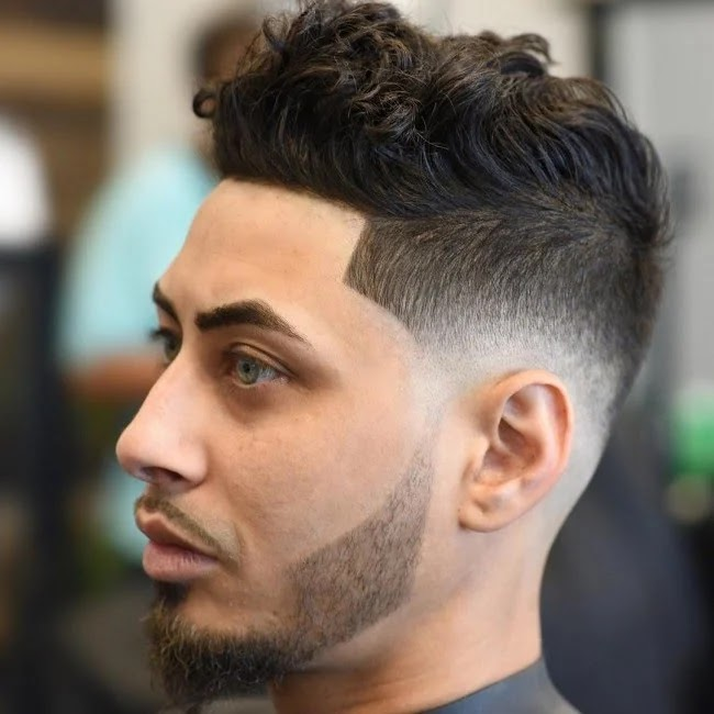 98 Popular Men S Hairstyles Updated 2018 Hairstyle Liberal