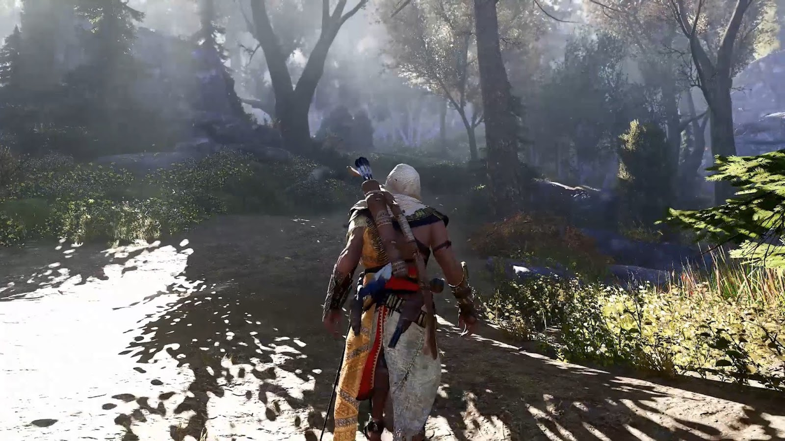 Assassin S Creed 3 Remastered Ultra Real Graphics Mod 2020