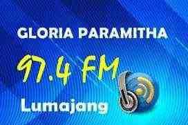 Radio Gloria Paramitha 97.4 fm Lumajang
