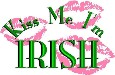 St paddy Day 2018 Kiss me i irish pictures