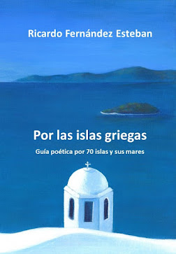 Por las islas griegas