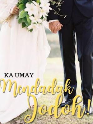 Novel Mendadak Jodoh Karya Ka Umay Full Episode