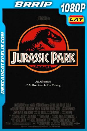 Jurassic Park (1993) BRrip 1080p Latino – Ingles