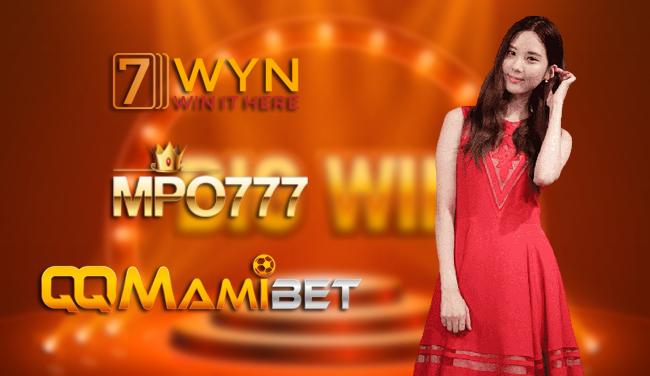 Link Alternatif MPO777 QQMamibet 7wyn Official