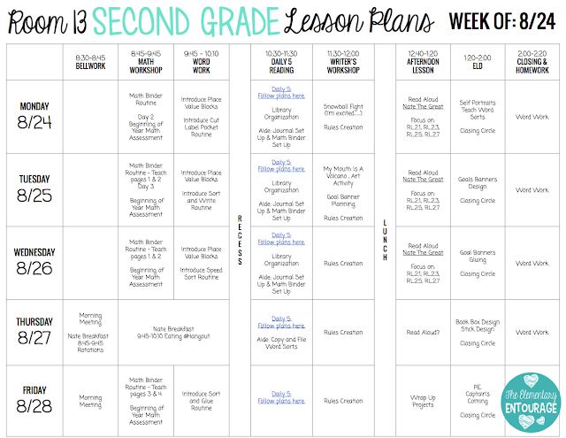 Teacher Plan Book Template. coping skills bingo cards to download ...