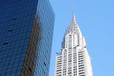 cuspide-grattacielo-New York-architettura