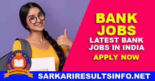 Bank Jobs Government