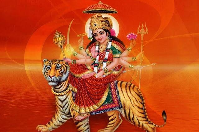 Maa Durga Images for Happy Navratri