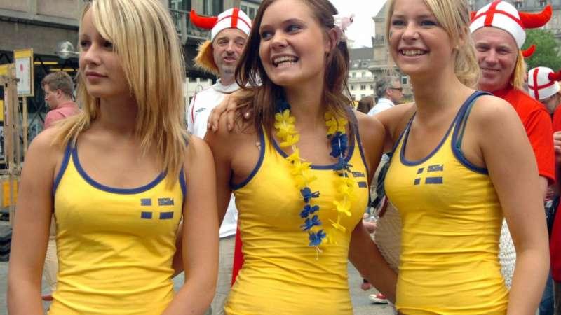 Πάλι κέρδισαν  οι αριστεροί συμμορίτες  στην Σουηδία που την έχουν κάνει Ισλάμ  μυρίζει παρέμφαση στις εκλογές
