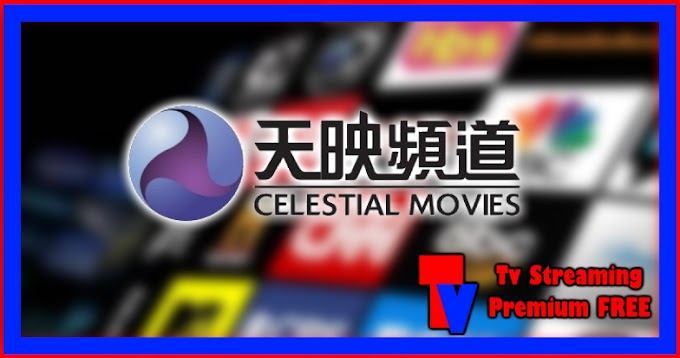Live Streaming TV - Celestial Movies