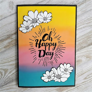 SSS - Oh Happy Day