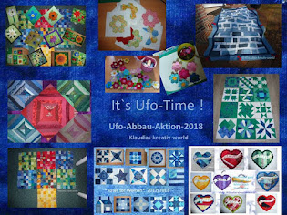 UFO-Abbau-Linkparty