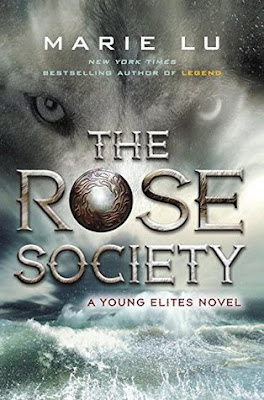 The Rose Society aka book 2 in the Young Elites series by Marie Lu gets 4 out of 5 stars in my book review.  Dark fantasy story full of action, and surprisingly the main character is an anti-hero which is rare.  A high school student could use that topic to write a paper.  Alohamora Open a Book http://alohamoraopenabook.blogspot.com/ fantasy, action, clean reads, violence, no language, no sex, high school, teen reads, quick read, 9th, 10th, 11th, 12th grade, books for boys,