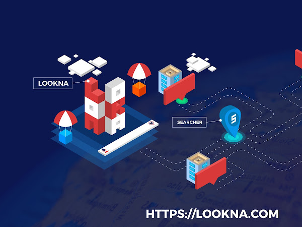 Lookna – A New Way To Reach Potential Customers