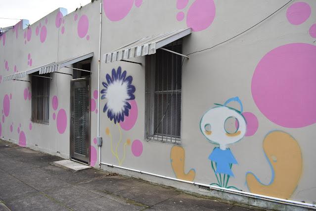 Tempe Street Art
