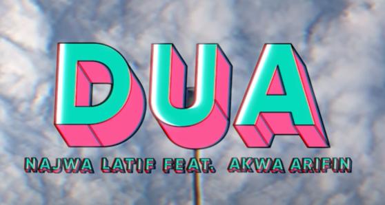 Dua by Najwa Latif ft. Akwa Arifin