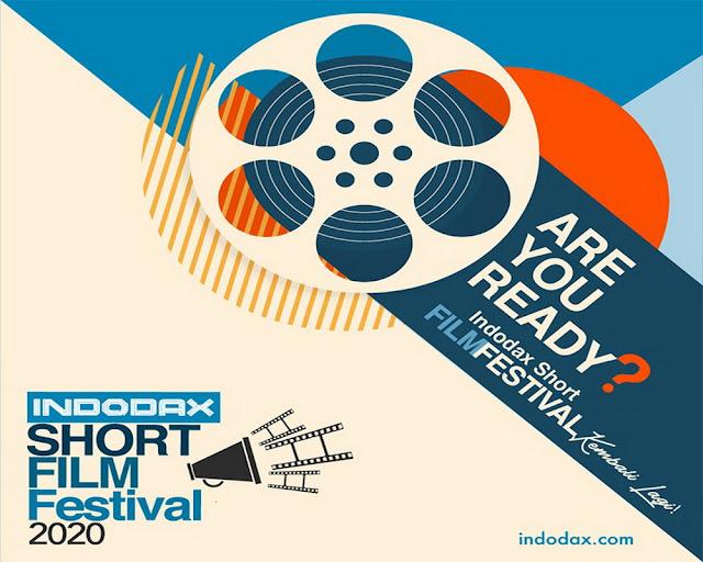 Indodax Short Film Festival 2020 Digelar, Siap Dukung Perfilman Indonesia