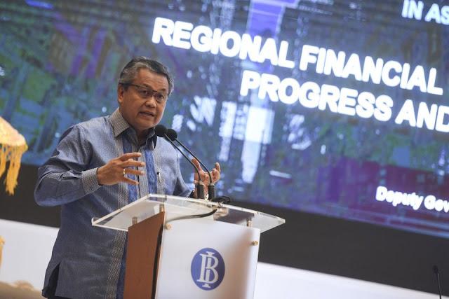 Bank BI Salurkan Bantuan Senilai Rp13,75 Miliar Atasi Corona