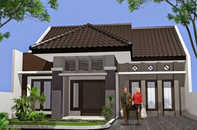 Ragam Desain Atap Untuk Rumah