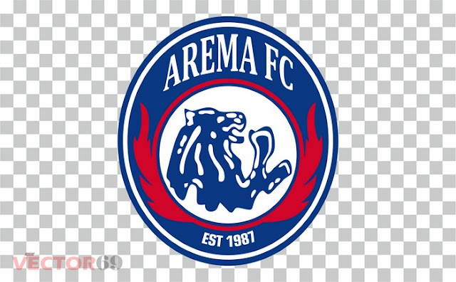Arema FC 2017 Logo - Download Vector File PNG (Portable Network Graphics)