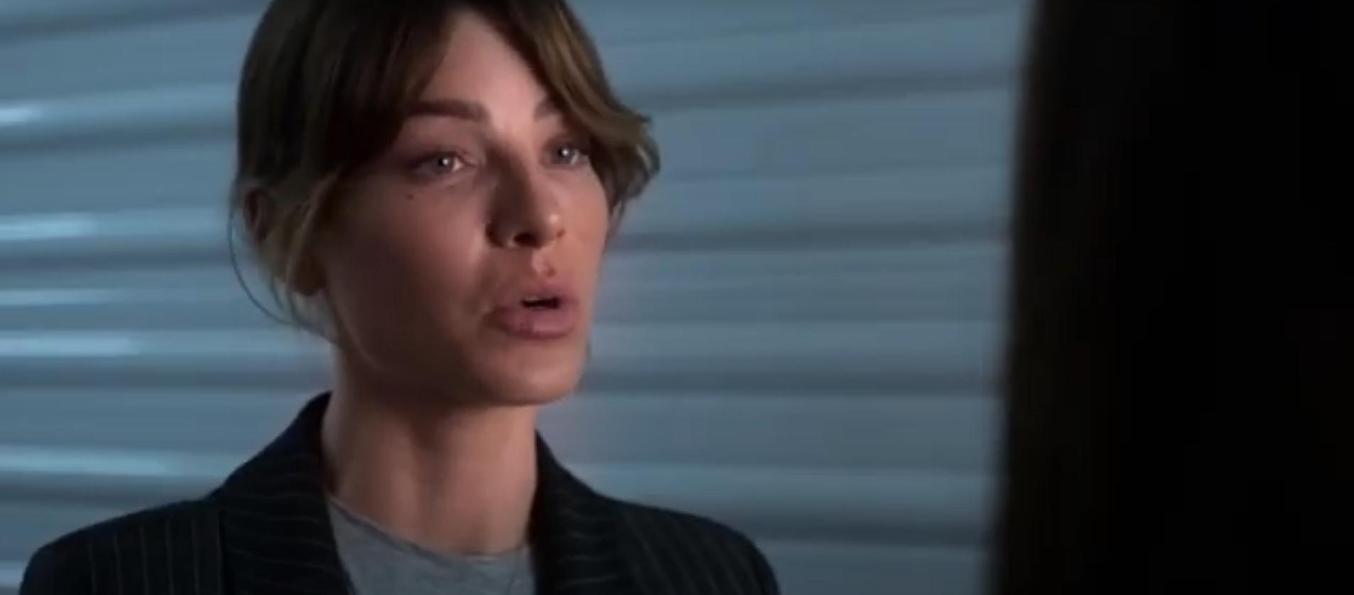 Скриншот из сериала Люцифер 5 сезон
