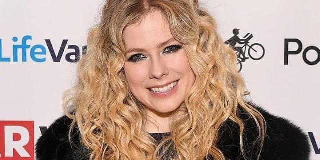 Discografia de aniversário - Avril Lavigne