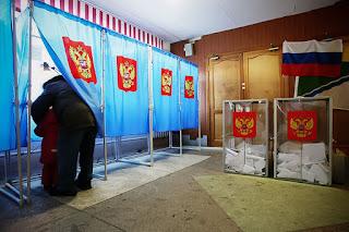 Николай Петров о предвыборной тишине