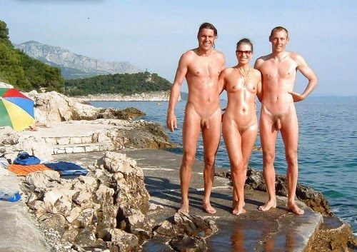 Naked female sports pics