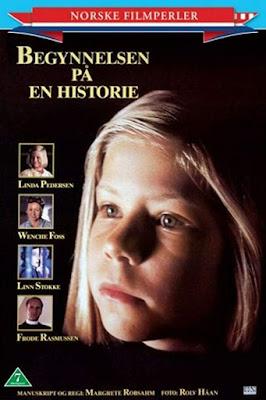 Begynnelsen på en historie / The beginning of a story. 1988.