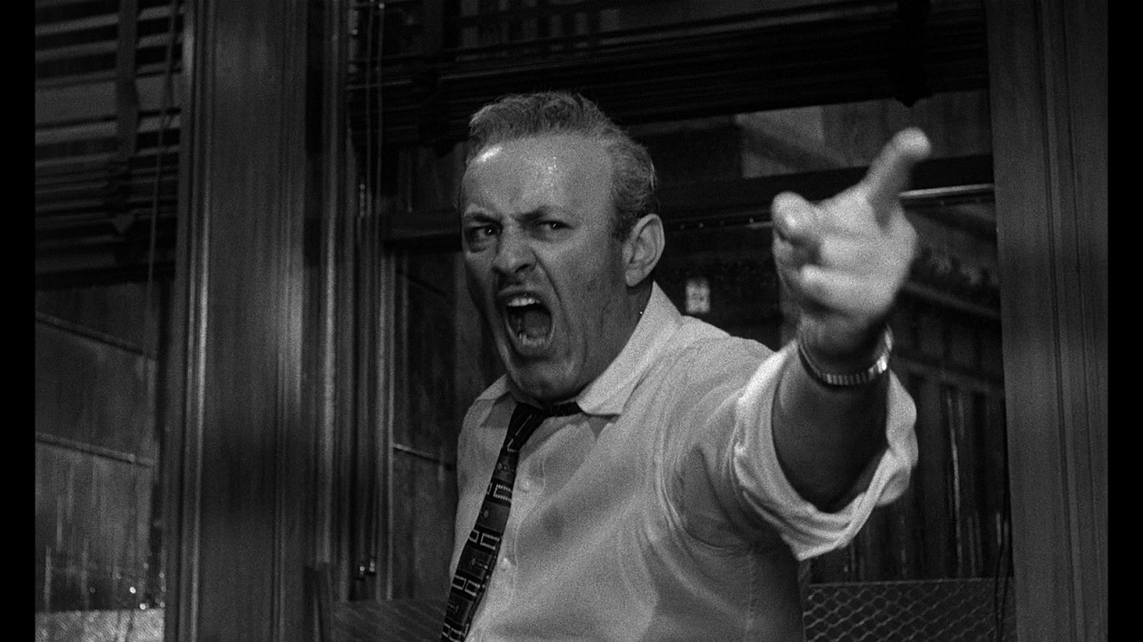 Film Class / 12 Angry Man / Sidney Lumet wallpapers