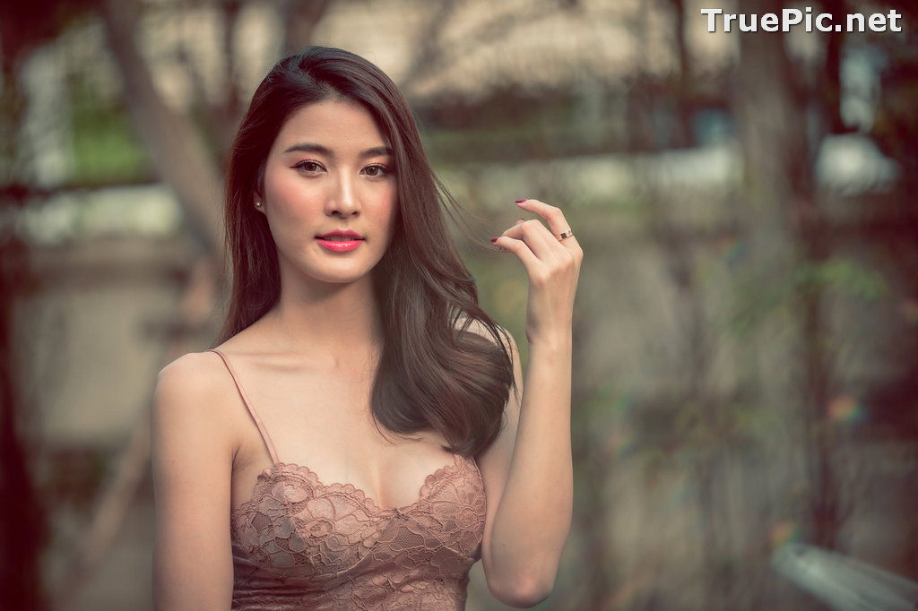 Image Thailand Model - Ness Natthakarn (น้องNess) - Beautiful Picture 2021 Collection - TruePic.net - Picture-109