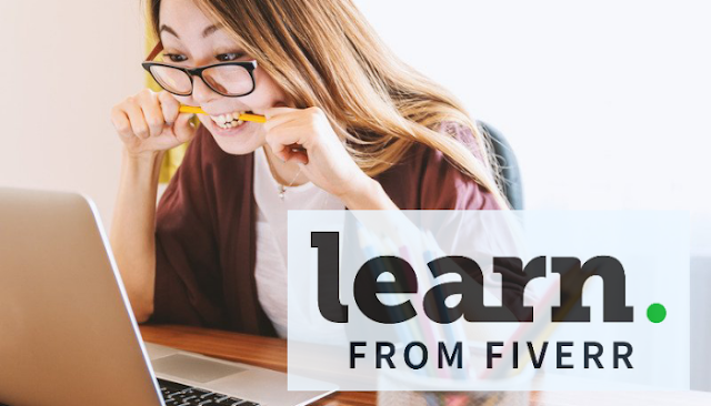 fiverr learn coupon